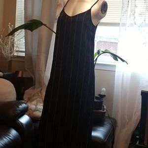 Wet seal maxi dress  (s)